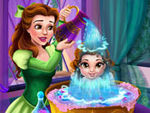 Play Belle Baby Wash