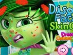 Play Disgust Facial Skin Care
