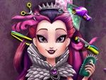Play Raven Queen Real Haircuts