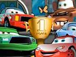 Play Cars Capital City Contest
