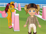 Play Baby Emma Pony Care