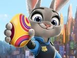 Play Zootopia Easter Mission