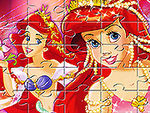 Play Princesses 10 Puzzles