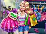 Play Barbie Realife Shopping