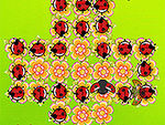Play Jumping Ladybugs