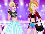 Play Frozen Sisters Double Trouble