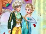 Play Elsa Tailor for Jack