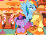 Play My Little Pony Sugar Rush