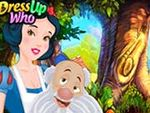 Play Snow Whites Beard Salon