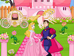 Play Princess Castle Diff