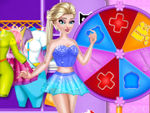 Play Elsa Fashion Contest