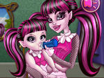 Play Draculaura Care Baby