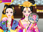 Play Dream Return To Tang Dynasty