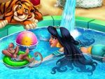 Play Jasmine Swimming Pool