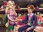 Play Rapunzel Wedding Proposal