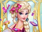 Play Elsa Art Deco Couture
