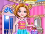 Play Little Princess Castle Room