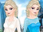 Play Elsa In NYC
