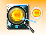 Play Cooking Breakfast Pancake