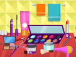 Play Princess Makeover Salon
