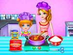 Play Little Chef