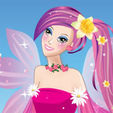 Play Flower Fairy Cutie
