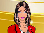 Play Reporter Dress Up