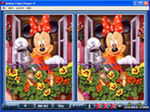 Mickey Spot the Difference