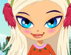 Play Aspen Nikki dress up