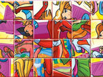 Totally Spies Puzzle