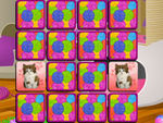 Play Cat Memory Game