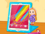 Play Dress My Ipad
