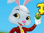 Play Easter Bunny Dress up