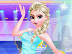 Elsa's Holiday Party