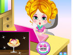 Play Kiki Peach Melba