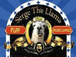 Play Serge The Llama