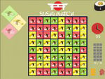 Play Sushi Cubes