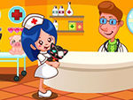 Play The Pet Hospital