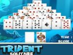 Play Trident Solitaire