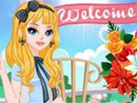 Play Alice's Tea Party Girl