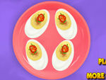 Play Appetizer's Egg