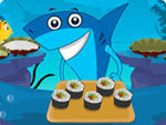 Play Baby Shark Sushi