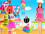 Play Barbie outgoing