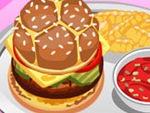 Play Best Burger Chef