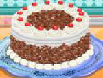 Play Black Forest Cake