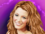 Blake lively makeover