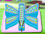 Play Butterfly Birthday Cake