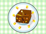 Play Candy Corn Fudge
