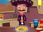 Play Chicken Tortilla Soup