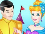 Play Cinderella Date Girl Game